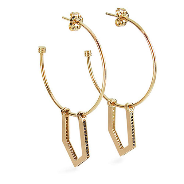 Kate Hubley Signature Earrings