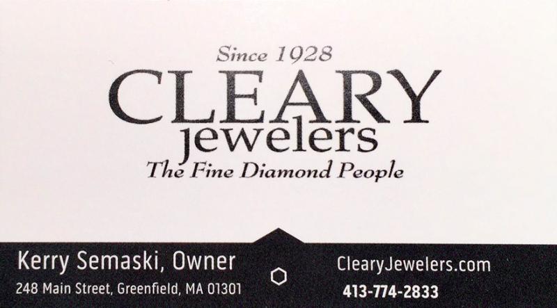 Cleary Jewelers